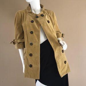 Corduroy jacket 🧥